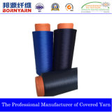 Single Covered Yarn with The Spec 1115/5f (S/Z)
