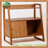 Bamboo Children′s Furniture Bookcase (EB-B4162)