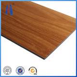 Wooden and Granite Aluminum Composite Panel