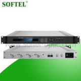 Sft3340b Digital 4 in 1 Qam Modulator with IP Output