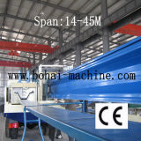 Bohai Automatic Roll Forming Machine (BH914-610)