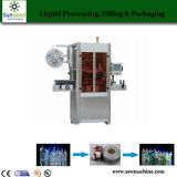 Pet Bottle Labeling Machines for Beverage Factory