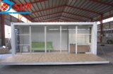 CE Container Vacation House for Shop