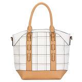 Fashion Latticed New Women Handbags (MBN031085)
