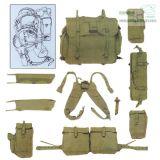Деталь: Воинский мешок, Accessories Backpack: Backpack, вклюает мешок...