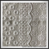 100% Cotton Flower Embroidery Lace Great Multipurpose Lace