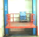 Two Post Car Hoist Lift Table