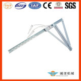 Steel Wall Formwork Clamp with Wedge