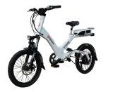 En15194 Electric Bicycle
