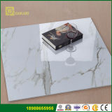 3D White Glazed Polished Porcelain Ceramic Floor Tile From China