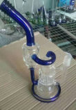 Glass Smoking Pipe for Daily Use