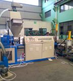 HD Ld Lld PE Flakes Pelletizing Machine