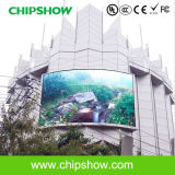 Chipshow P10 Full Color Outdoor Advertising LED Screen