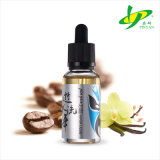 Hot Selling Fascinating ODM OEM as Time Goes by Coffee Vanilla Flavor E Liquid