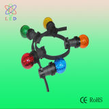 Party String Light LED G50 Bulbs Lamps