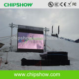 Chipshow High Quality P10 Full Color Outdoor Rental LED Screen