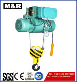 20 Ton Electric Hoist of Wire Rope of China