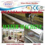 UPVC PVC Windows Profile Machine Line