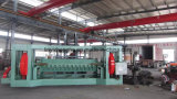China Good Quality 2.6m Automatic Spindle Wood Face Veneer Peeling Machine