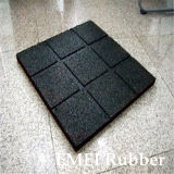 Easy Clean Rubber Flooring Mat