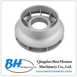 Water Pump Impeller (Aluminum Casting)