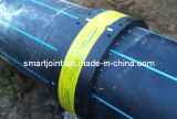 PE Pipe Large Electrofusion Coupler