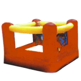 Inflatable Lovely Bouncer Bouncy Castle for Kids Inflatable Toys (JS4080)