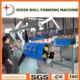 China Construction Machinery Steel Coil Slitting & Recoiling Machinery Line