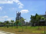 2500tpd Dry Process Cement Production Line