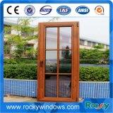 Wood Aluminum Composite Casment Doors