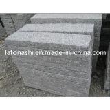 Natural G603 Gray Granite Kerb Stone & Kerbstone for Paving, Stair