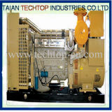Steyr Series Diesel Generator Set