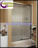 Tempered Glass for Bathroom/Shower Room/ Doors