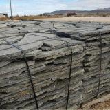 Yard Stone Slab Paving Natural