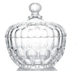 Candy Jar / Sugar Bowl / Candy Canister (TG006)