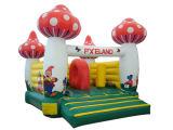 Inflatable Mushroom Jumper (CB-1002)