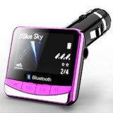 Car MP3 Music Player With FM Transmitter (FBT893)