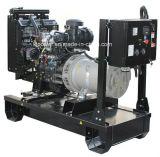 50Hz 13kVA Diesel Generator Set Powered by Perkins Engine