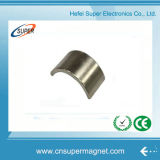 China Wholesale Arc NdFeB Magnet