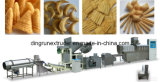 Frying Snacks Food /Pellet Chips/Bugles Chips Food Machine