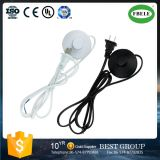 Footswitch Plug Wire Floor Lamp Switch Line