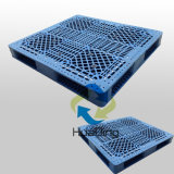 Environmentally Friendly Warehouse Plastic Pallet Rack From China