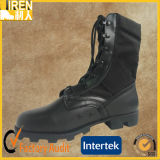 Black Classic Style Safety Boot Magnum Military Jungle Boots