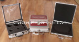 Aluminium Alloy Package Tool Case with Foam/Sponge Insert