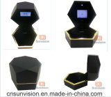 "1.8"" LCD Screen Music Ring Box Digital Video Gift Box"