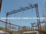 138kv Substation Framework (MGP-SF138)