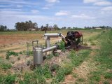Diesel Engine Irrigation Pump Set for Farm and Other Field