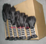 5A Unprocessed Remy Virgin Full Cuticle Human Hair