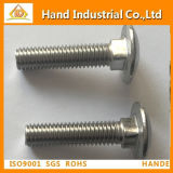 Stainless Steel Fastener Carriage Bolts DIN603