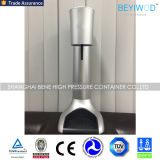 New Domestic Soda Maker Sparking Water Maker with 0.6L CO2 Aluminum Cylinder